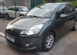 Citroën C 3 airdeam