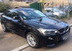BMW X4 X Drive 20 d